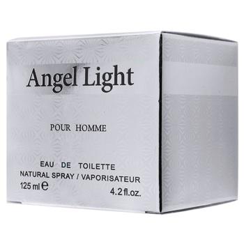 Aromat Angel Light Eau de Toilette for Men 125ml