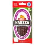 Горбуша Nabeer солоно-сушена 25г