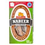 Путассу Nabeer с перцем спинка солено-сушеная 100г