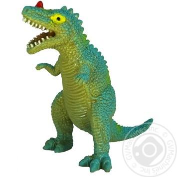 Іграшка Динозавр Мегазавр маленький в асортименті арт. SV12065