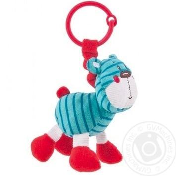 Іграшка-брязкальце Canpol babies Лісові друзі в асортименті