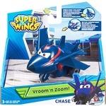 Іграшка Super Wings Agent Chace