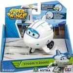 Іграшка Super Wings Astra Трансформер