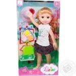 Кукла Страна игрушек с аксессуарами в ассортименте