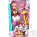 Лялька Regal Academy  с аксессуарами Блестящая девчонка*