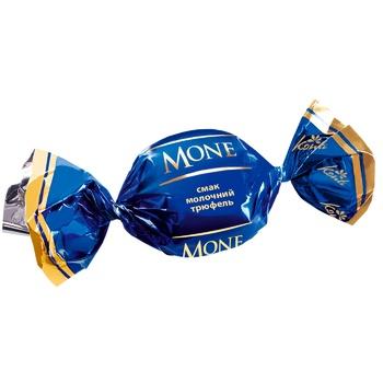 Конфеты Konti Mone молочный трюфель