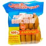 Cookies Soyuz konditer oat 400g