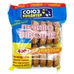 Cookies Soyuz konditer oat with sesame 400g