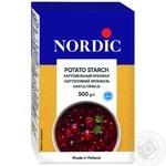 Крохмаль Nordic картопляний 500г - купити, ціни на Восторг - фото 1