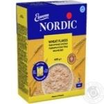 Wheat flakes Nordic 600g