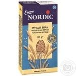Висівки Nordic пшеничні 160г