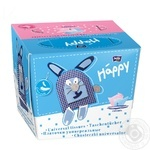 Bella Baby Happy Universal Two-Play Paper Tissues 80pcs