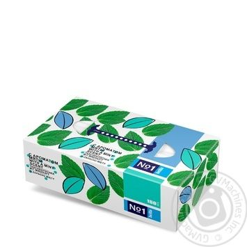 Bella universal Napkins With Mint Aroma 150pc - buy, prices for CityMarket - photo 2