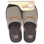 Взуття чоловіче Gemelli домашнє Пауль