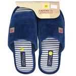 Gemelli Men's Home Shoes Remio