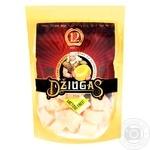 Сыр Джюгас 12 мес. созревания колотый 40% 100г