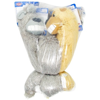 Toy Trixie for pets 4pcs 35sm - buy, prices for CityMarket - photo 2