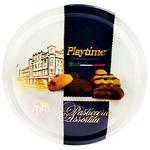 Печиво Playtime Асорті в жест.короб.500г