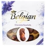 Конфеты The Belgian Дары моря шоколадные 250г