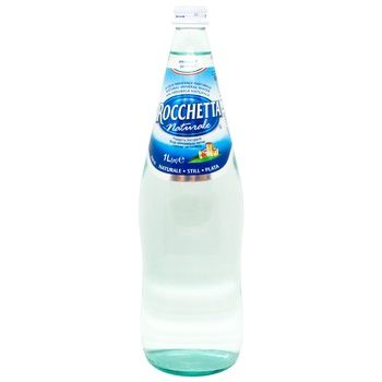 Rocchetta Brio Blu Non-carbonated Mineral Water 1l - buy, prices for CityMarket - photo 1