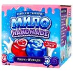 Набор для творчества Ranok-Creative Мыло Handmade Пышные розы