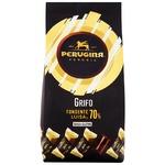 Конфеты Perugina Grifo Dark 70% 200г