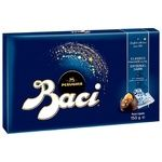 Конфеты Perugina Baci Box Original Dark пралине 150г
