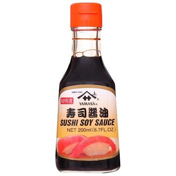 Соус Yamasa Sushi Grade соевый 230г