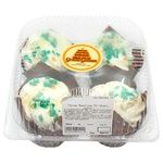 Cupcake carrot 95g Ukraine - buy, prices for CityMarket - photo 2