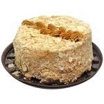 Cake Napoleon Ukraine
