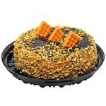 Cake Snickers Ukraine