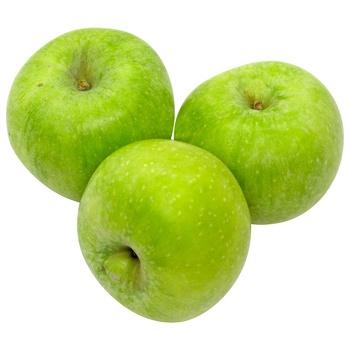 Simirenko Apples