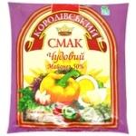 Korolivsky Smak Chudovy Mayonnaise 50% 340g