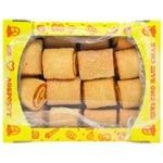 Dobrobut Abrykosovyi Rai Cookies 600g - buy, prices for CityMarket - photo 1