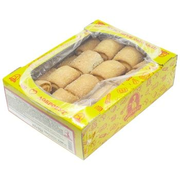 Dobrobut Abrykosovyi Rai Cookies 600g - buy, prices for CityMarket - photo 2