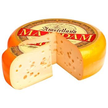 Cheese maazdam Amstelland hard 45%