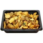 Картопля по-селянськи ваг (Власн.вироб)