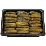 Огірки солені ваг (Власн.вироб)