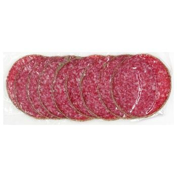 Sausage salami Rolfho pepper raw cured - buy, prices for CityMarket - photo 3