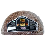 Bread Riga khlib with sesame 250g - buy, prices for CityMarket - photo 1