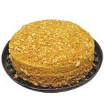 Cake Honey cake Ukraine