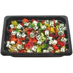 Salad Without brand Grezkiy