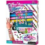 Jiali Fashionista's Bracelet Jewelry Making Play Set for Girls