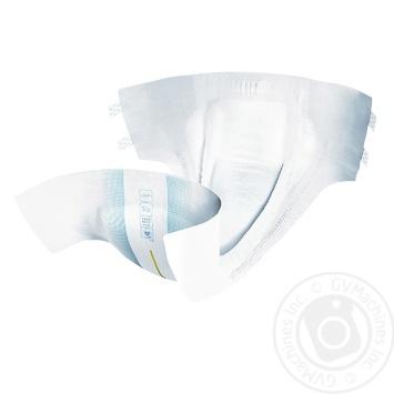 Подгузники для взрослых Tena Slip Small 30шт - купить, цены на МегаМаркет - фото 3