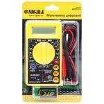 Instrument Sigma repair