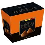 Конфеты трюфельные Bianca со вкусом апельсина 150г