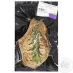 Стейк из свинины жаренный на кости вакуумная упаковка