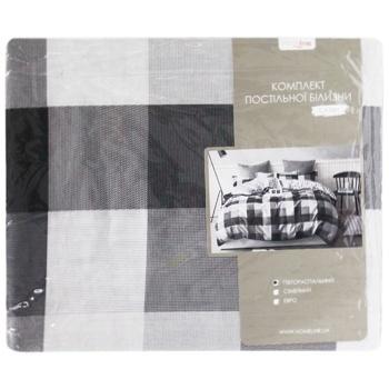 Комплект постельного белья H-Line Seattle 1,5