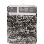 Tarrington House Rug in the bathroom gray  50Х80cm