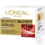 Крем денний для обличчя L'oreal Paris Dermo Expertise 45+ 50мл